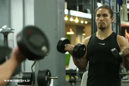 تاثیر کربوهیدرات بر افزایش رشد عضلات