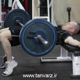 حرکت هیپ تراست Barbell Hip Thrust و نسبت دور کمر به باسن