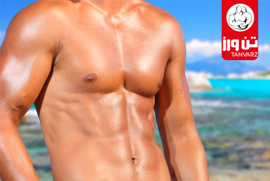 معرفی برنامه فشرده بدن تابستانی در 6 هفته