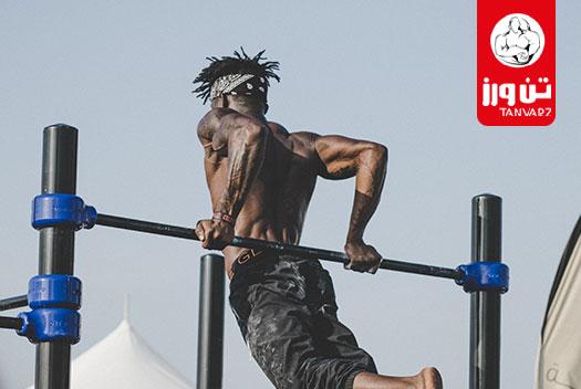 6 حرکت ورزشی خطرناک