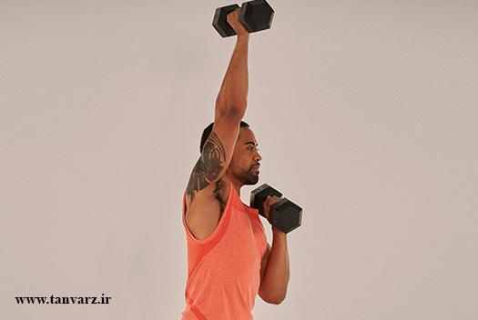 حرکات اصلی وزنهبرداری