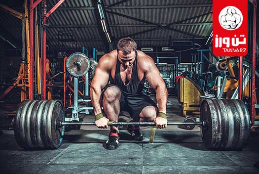 29 تمرین تخصصی در انجام 4 حرکت اصلی وزنه برداری