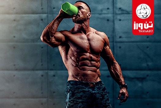 چهار راز بزرگ عضله سازی با پروتئین