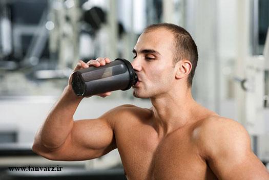 بهترین پروتئین برای بدنسازی