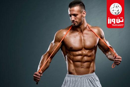 یک ترفند زیرکانه برای تقویت عضلات مورب شکمی