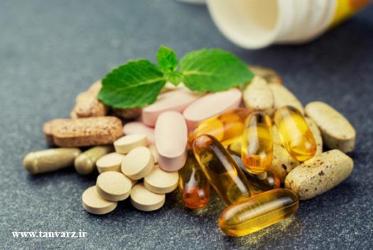 اهمیت مصرف چربیهای سالم در بدنسازی