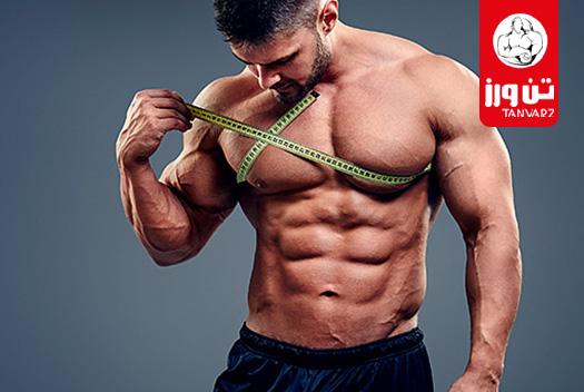 برنامه سینه انفجاری بهترین برنامه برای عضلات سینه