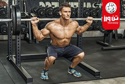 ۳ نکته مهم برای نتیجه گیری از برنامه افزایش حجم عضلات پا