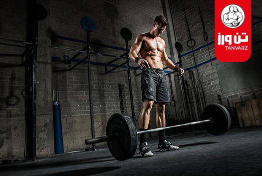 راز افزایش قدرت عضلات با ۷ مورد از مهمترین تمرینات هالتر
