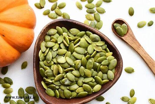 مواد غذایی سرشار از پروتئین برای دریافت پروتئین بالا