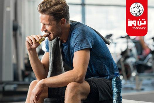 ۵ مورد از بهترین مواد غذایی برای ریکاوری بدن