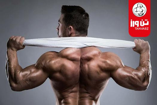 بهترین حرکات کول انفجاری برای ساختن عضلات کول