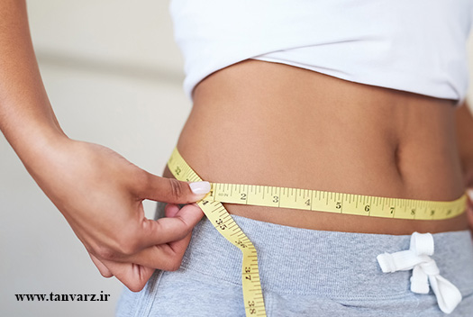 رژیم غذایی ورزشکاران برای کنترل وزن