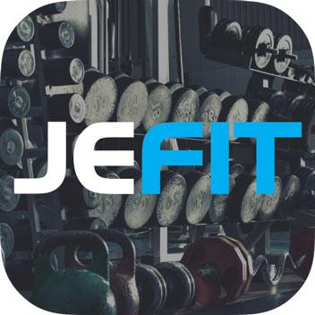 اپلیکیشن ورزش در خانه جی فیت